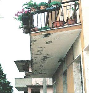"""Il famigerato """"terrazzo rompiscatole"""""""