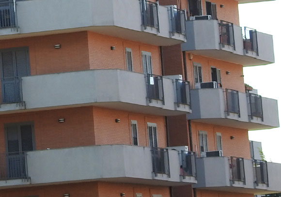 balconi tradizionali